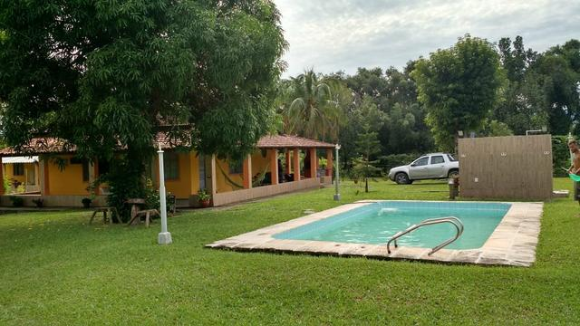 Belíssimo sítio em Agro Brasil - Cachoeiras de Macacu RJ 116 oportunidade!!!! - Foto 13