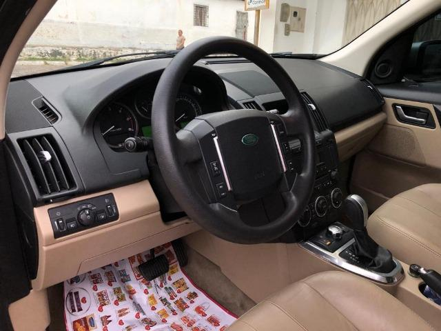 Land Rover Freelander2 | Veículo Revisado | Transferência Grátis | Pronto pra Usar - Foto 11