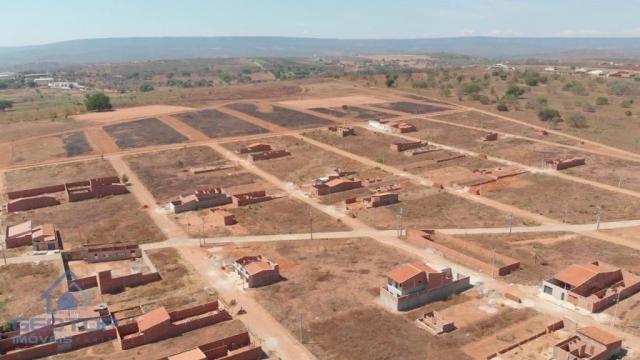 Loteamento Art Residence II - Jardim Gonzaga - Juazeiro do Norte/CE - Foto 4