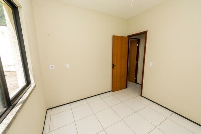 Apartamento no bairro Henrique Jorge com 3 quartos, garagem, playground - Foto 19