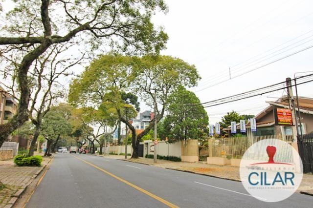 Terreno à venda em Alto da rua xv, Curitiba cod:9539.002 - Foto 8