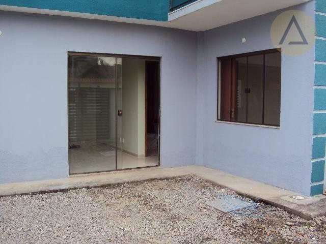 Atlântica imóveis tem casa tríplex para venda/locação no bairro Cidade Praiana em Rio das  - Foto 4
