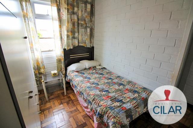 Apartamento à venda com 2 dormitórios em Cidade industrial, Curitiba cod:9352.001 - Foto 6