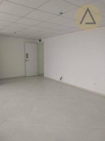 Sala à venda, 30 m² por r$ 170.000,00 - alto cajueiros - macaé/rj - Foto 9
