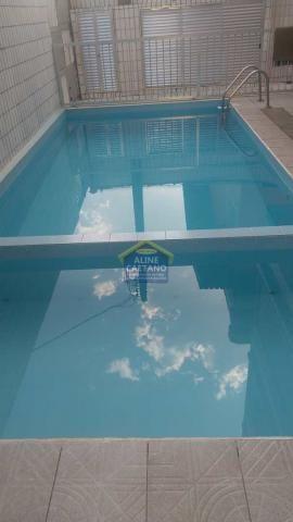 Apartamento à venda com 3 dormitórios em Tupi, Praia grande cod:AC363