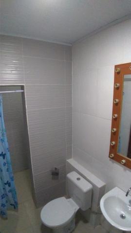 Apartamento para alugar com 1 dormitórios em Bonfim, Belo horizonte cod:V822 - Foto 6
