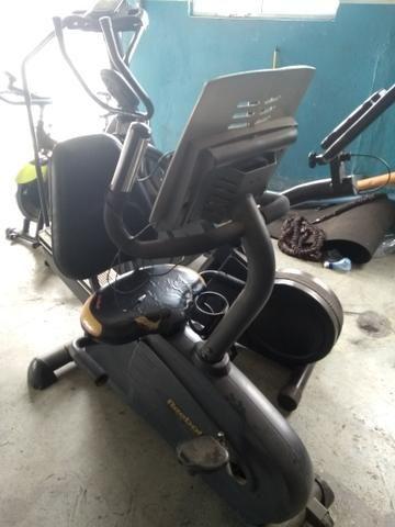 Bicicleta horizontal Reebok