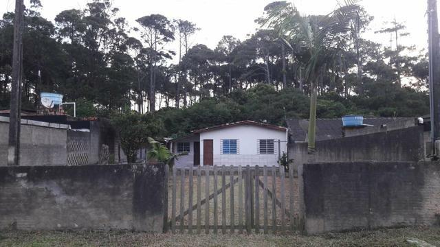 Casa 2 quartos no bairro Portinho Laguna
