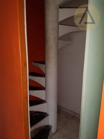Loja para alugar, 45 m² por r$ 2.900,00/mês - centro - macaé/rj - Foto 12