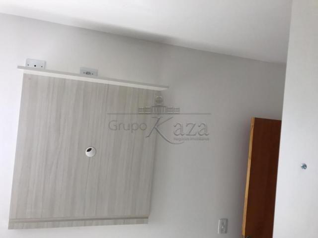 Casa à venda com 2 dormitórios em Bosque dos eucaliptos, Sao jose dos campos cod:V30913LA - Foto 9
