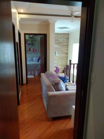 Sobrado com 3 dormitórios à venda, 160 m² - Jardim Imperador - Suzano/SP - Foto 9