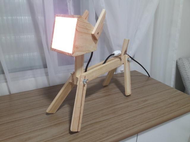 Luminária Articulada - Foto 6