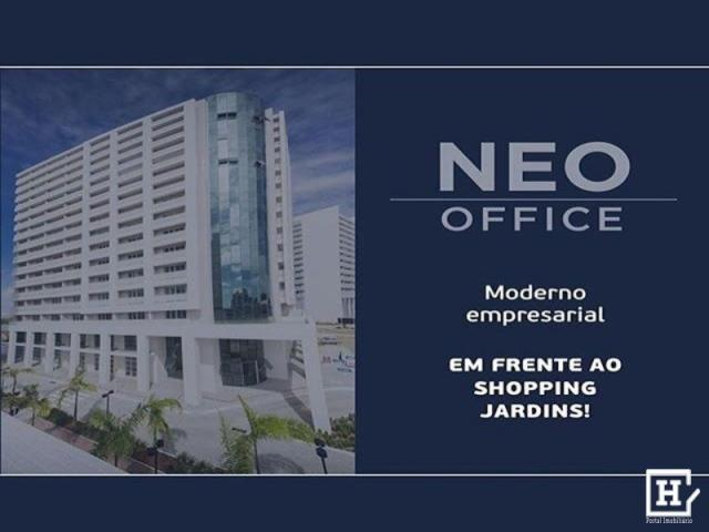 Neo Office - Jardins - Foto 3
