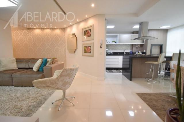Abelardo imóveis - gracioso apartamento ? vila nova