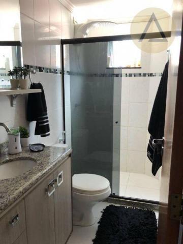 Apartamento à venda, 200 m² por r$ 790.000 - costazul - rio das ostras/rj - Foto 18