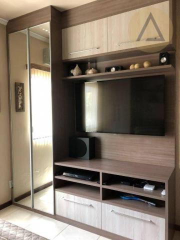 Apartamento à venda, 200 m² por r$ 790.000 - costazul - rio das ostras/rj - Foto 20