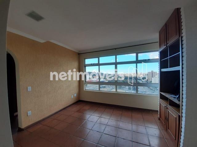 Apartamento para alugar com 3 dormitórios em Dom cabral, Belo horizonte cod:763974