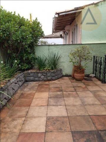 Casa para alugar por r$ 4.500,00/mês - costa do sol - macaé/rj - Foto 12