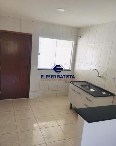 Casa à venda com 2 dormitórios em Casa macafé, Serra cod:CA00100 - Foto 7