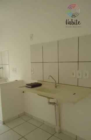 Apartamento, Pedras, Fortaleza-CE - Foto 13