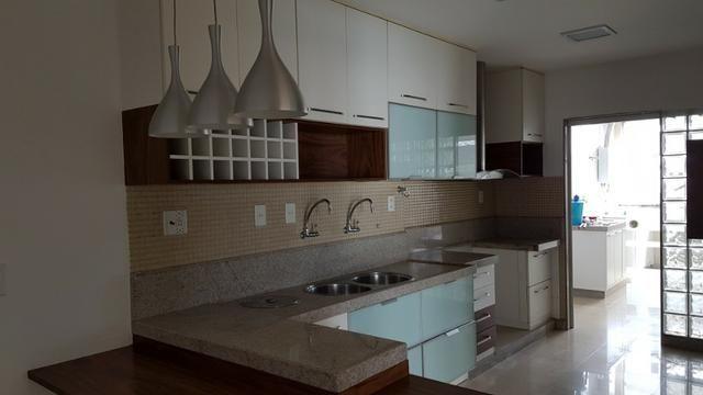 Vendo ou Troco Lindo Apartamento em Campo Grande Montado e Decorado - Foto 8