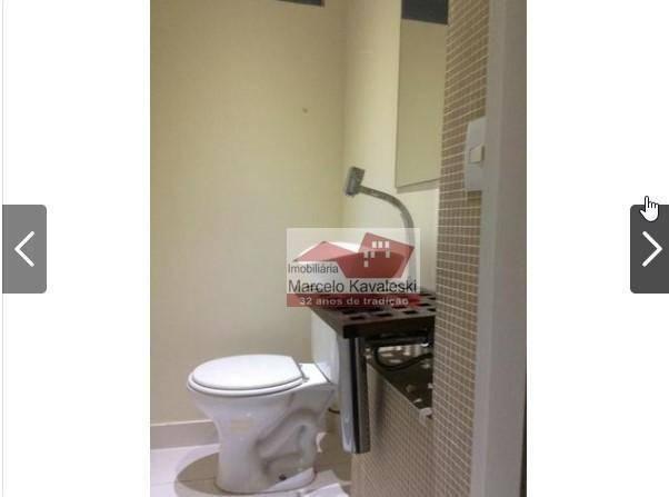 Apartamento com 3 dormitórios para alugar, 82 m² por r$ 2.400/mês - vila são josé (ipirang - Foto 4