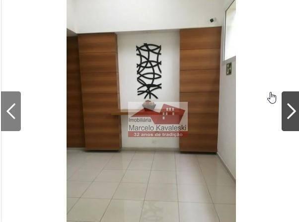 Apartamento com 3 dormitórios para alugar, 82 m² por r$ 2.400/mês - vila são josé (ipirang - Foto 2