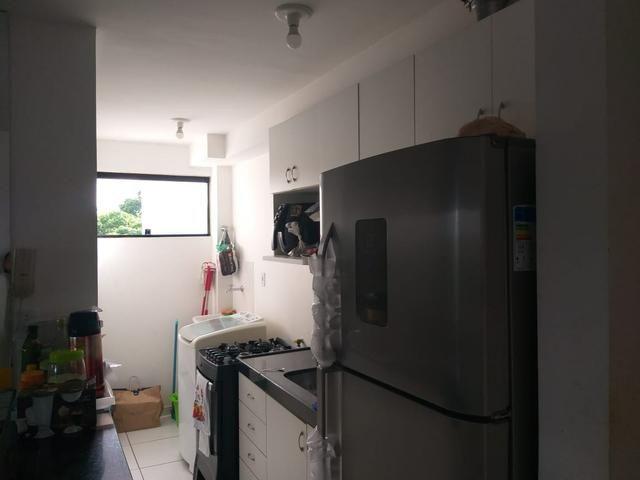 Oportunidade - 2 quartos, varanda, com planejados. - Foto 7