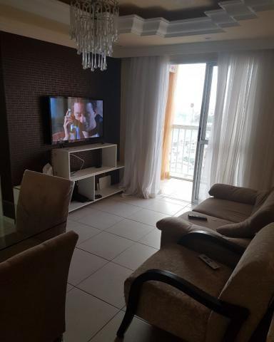 Apartamento à venda com 2 dormitórios em Itapuã, Salvador cod:N631 - Foto 6