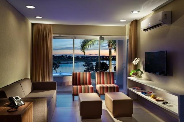 Alugo Casa Boutique Malai Manso Resort - Foto 5