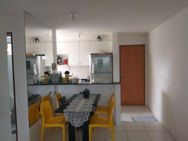 Oportunidade - 2 quartos, varanda, com planejados. - Foto 4