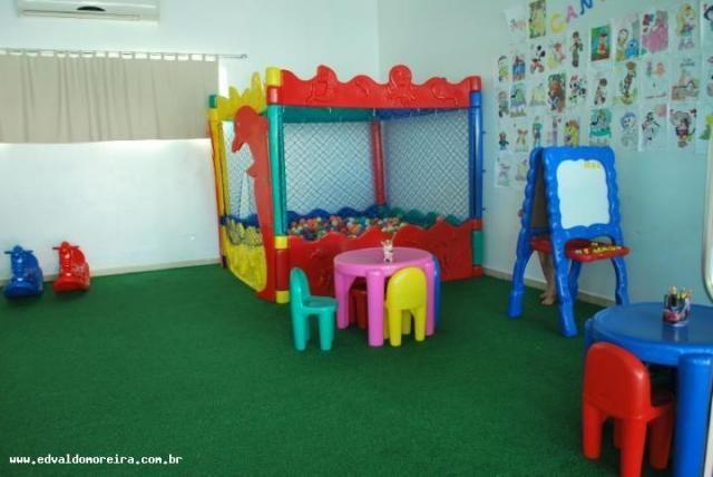 Apartamento 3 quartos para temporada em caldas novas, di roma internacional, 3 dormitórios - Foto 17