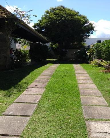 Casa à venda com 4 dormitórios em Piatã, Salvador cod:N626 - Foto 20