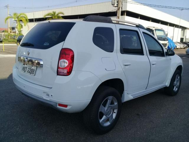 RENAULT DUSTER 1.6 4X2 16V FLEX 4P MANUAL. - Foto 4