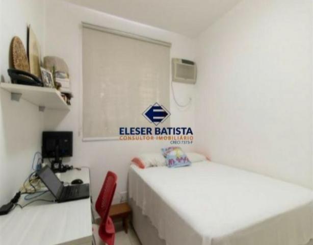 DWC - Apartamento 2 Qtos c/ suite Dream Park - Serra ES - R$ 209.000,00rra - ES - Foto 2