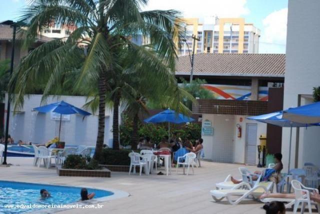 Apartamento 3 quartos para temporada em caldas novas, royal park, 3 dormitórios, 1 suíte, - Foto 8