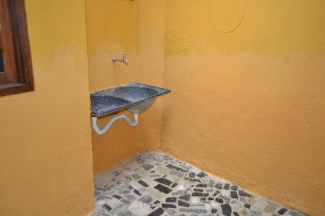 Casa em Condomínio para locação 02 Quartos sendo (01 Suite) no bairro Planalto - Foto 12