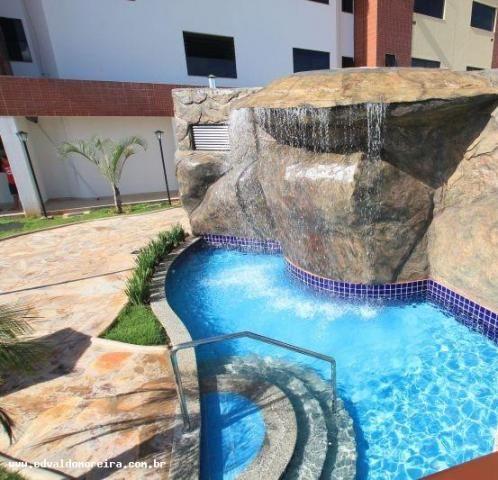 Apartamento 3 quartos para temporada em caldas novas, golden dolphin supreme, 3 dormitório - Foto 5