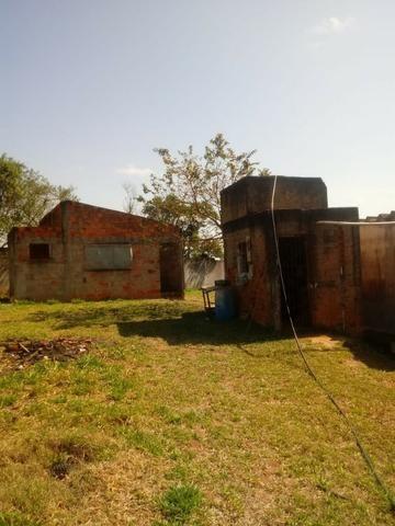 Sítio 3.500 m² com casa de 130 m² em Guararema - Foto 17
