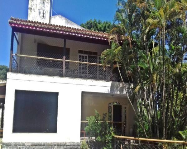 Casa à venda com 5 dormitórios em Horto florestal, Salvador cod:N240277 - Foto 11