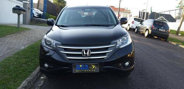 Honda CRV L 2.0 4x4 - Foto 3