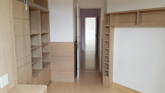 Vendo ou Troco Lindo Apartamento em Campo Grande Montado e Decorado - Foto 17