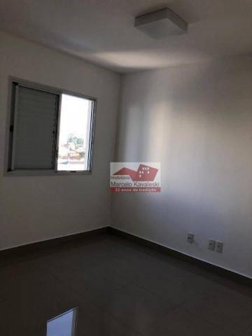 Apartamento novo !!! otimo condominio e boa localização!!! - Foto 14