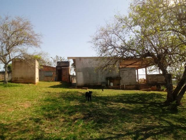 Sítio 3.500 m² com casa de 130 m² em Guararema - Foto 15
