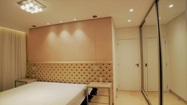 Apartamento 4 Suítes, 189 m², semi mobiliado na Graciosa - Excellence Tower - Foto 14