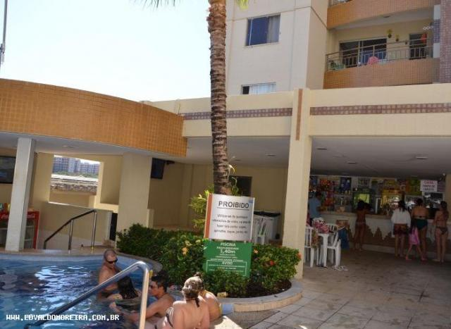 Apartamento 2 quartos para temporada em caldas novas, prive das thermas ii, 2 dormitórios, - Foto 5