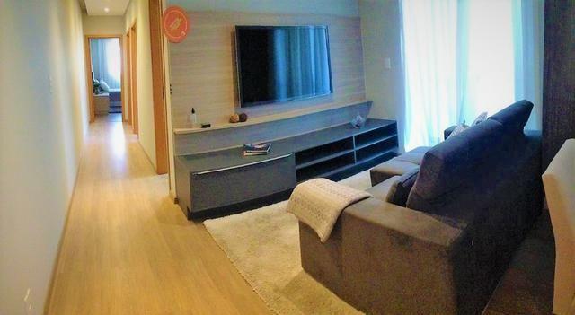 Apartamento a venda em Ponta Grossa - Jardim Carvalho - Foto 16