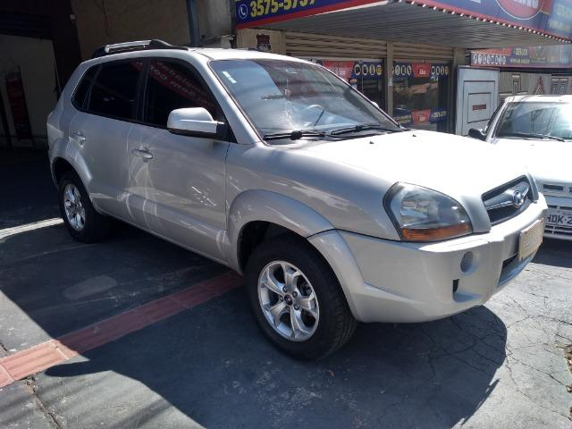 Tucson Glsb Automatica