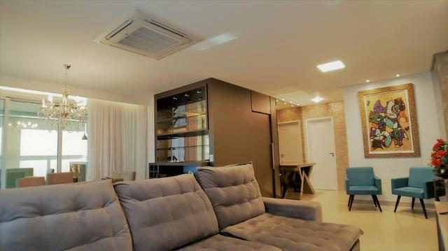 Apartamento 4 Suítes, 189 m², semi mobiliado na Graciosa - Excellence Tower - Foto 7