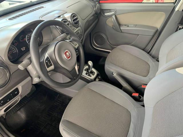 Fiat Palio 1.6 Essence - automatic - Foto 7